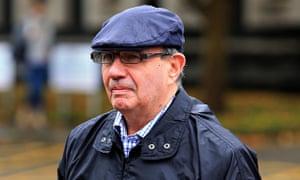 John Allen court case guilty