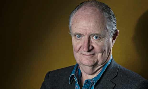 'I've been fairly selfish with everything I've done' … Jim Broadbent. Photograph: Sarah Lee