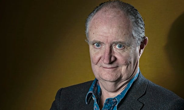 Jim Broadbent The Actor Who Rejected An Obe And Only Fools And
