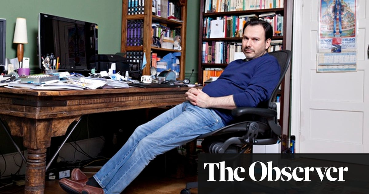 Simon Anholt interview: 'There is only one global superpower: public