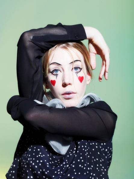 'I genuinely don't care if people dislike me': Katherine Ryan.