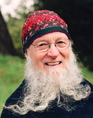 Terry Riley composer In C