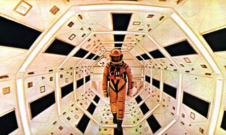 2001: A Space Odyssey, Stanley Kubrick