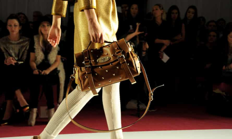 Johnny Coca's appointment suggests Mulberry aims to win back its position as the aspirational It bag label for British women.