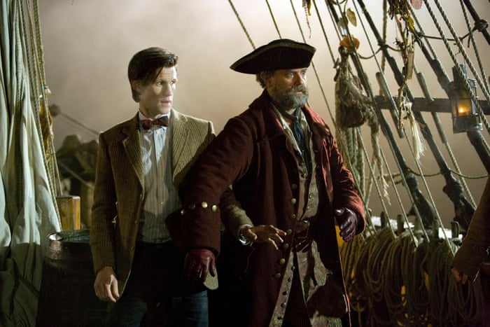 The 10 best pirates | Culture | The Guardian