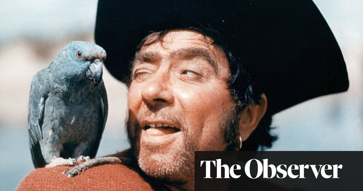The 10 best pirates   Culture   The Guardian