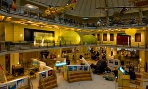Technische Museum
