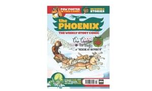 Phoenix issue