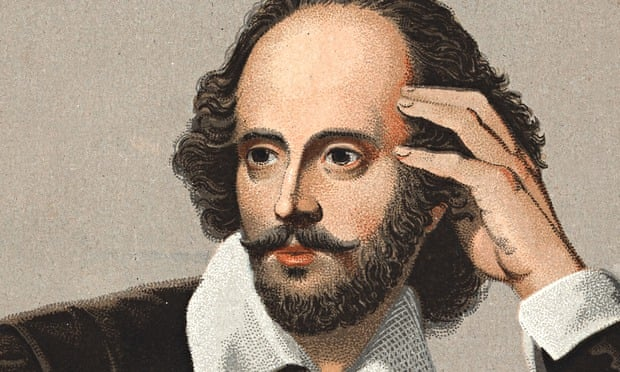 Literary pieces of shakespeare