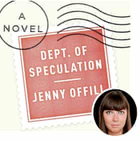 Rhiannon Lucy Cosslett selects Dept. of Speculation
