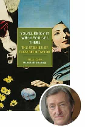 Julian Barnes selects You'll Enjoy It When You Get There