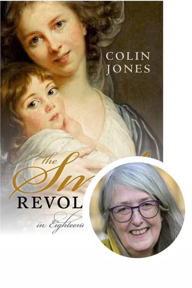 Mary Beard selects The Smile Revolution