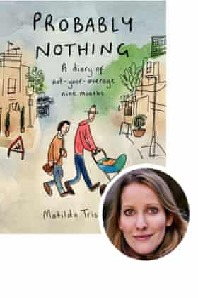 Laura Bates selects Probably Nothing by Matilda Tristram