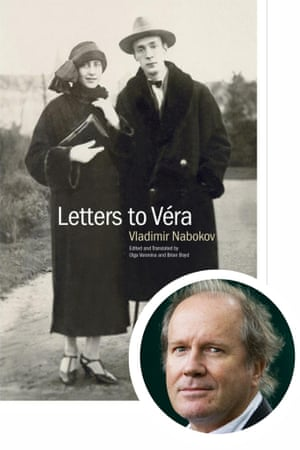 William Boyd selects Letters to Vera