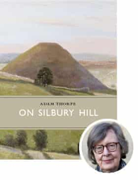 Penelope Lively selects On Silbury Hill