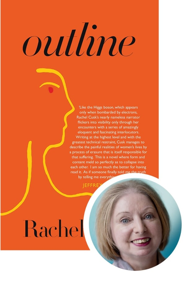 Hilary Mantel selects Outline by Rachel Cusk