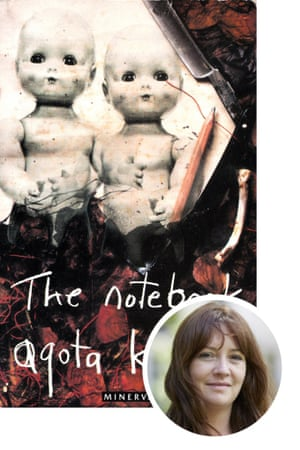 Eimear McBride selects The Notebook by Agota Kristof