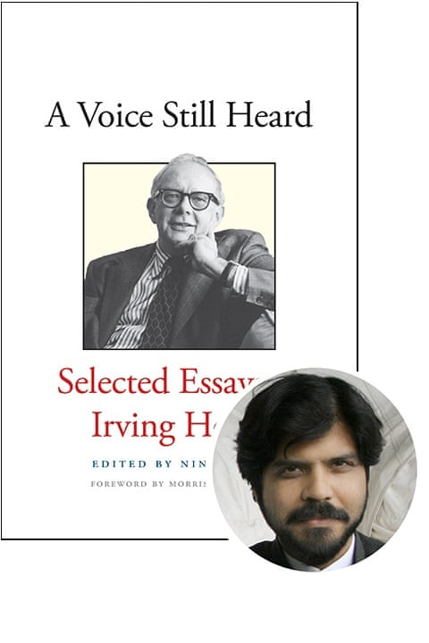 Pankaj Mishra selects A Voice Still Heard
