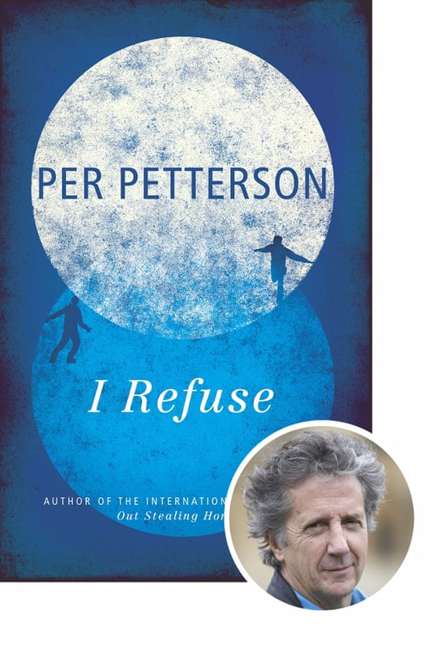 Blake Morrison selects I Refuse by Per Petterson