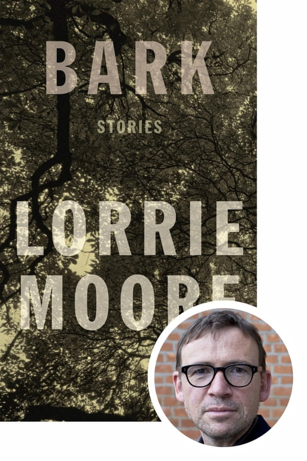 David Nicholls selects Bark by Lorrie Moore