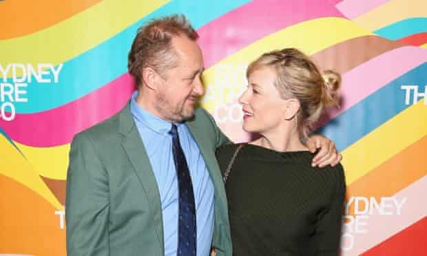 Cate Blanchett and Andrew Upton have adopted a baby girl called Edith Vivian Patricia Upton.