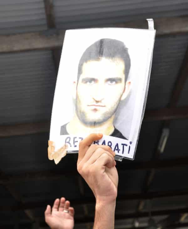 Picture of Reza Berati