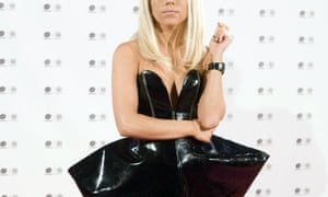 Lady GaGa'The Dome 49' TV Show, Hanover, Germany PVC  - 20 Feb