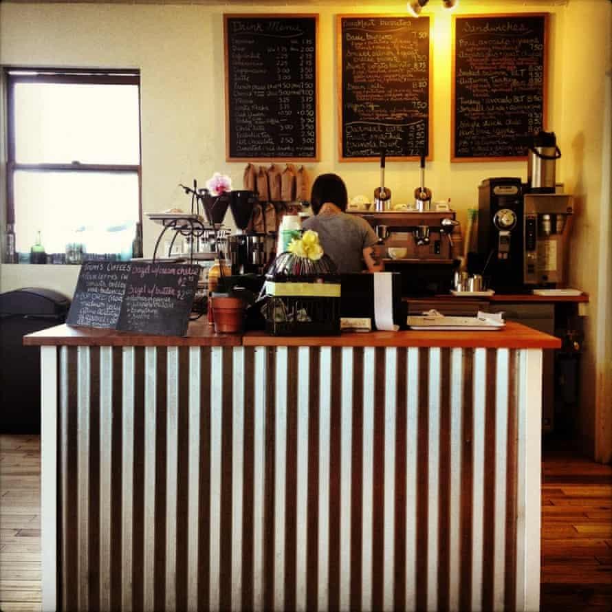 Cuppa Joe's, Breckenridge