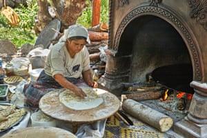 Pancake maker Turkey