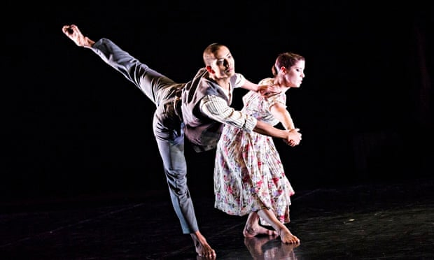 Phoenix Dance Theatre mixed programme review | Stage | The