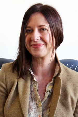 Maria Chenoweth-Casey