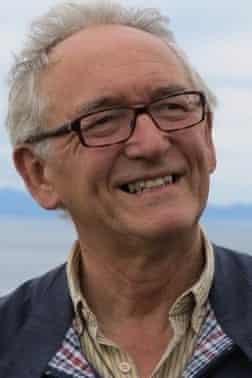 Julian Spalding.