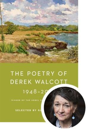 Marina Warner selects The Poetry of Derek Walcott