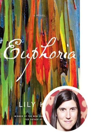 Curtis Sittenfeld selects Euphoria