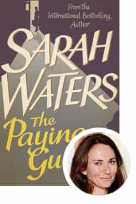 Rachel Joyce selects Sarah Waters