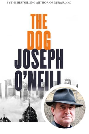 John Banville selects The Dog