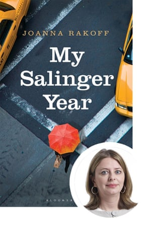 Rachel Cooke selects My Salinger Year