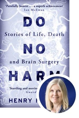 Helen Dunmore selects Do No Harm