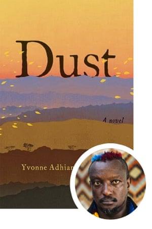 Binyavanga Wainaina selects Dust