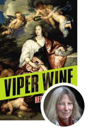 Lucy Hughes-Hallett selects Viper Wine