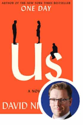 Damian Barr selects Us