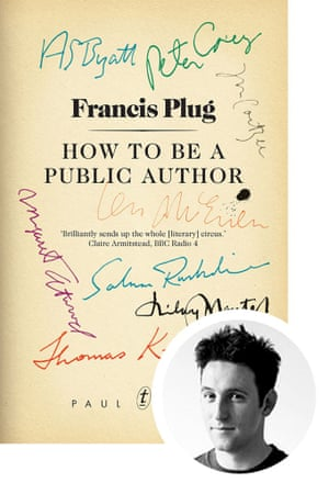 Craig Taylor selects How To Be A Public Author