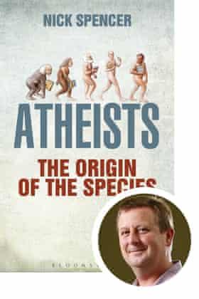 Julian Baggini selects Atheists
