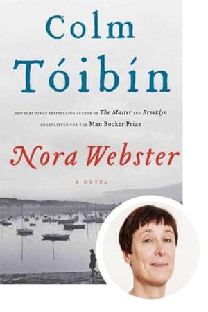 Cornelia Parker selects Nora Parker