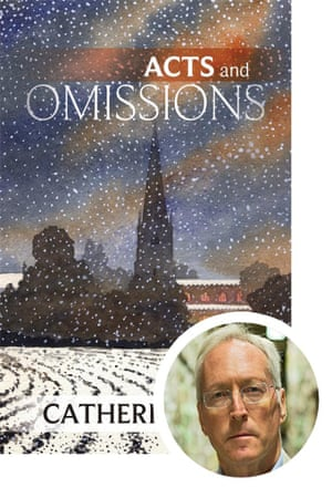 Diarmaid MacCulloch selects Acts and Omissions