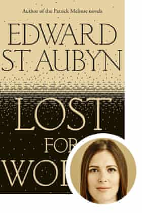 Elizabeth Day selects Lost for Words