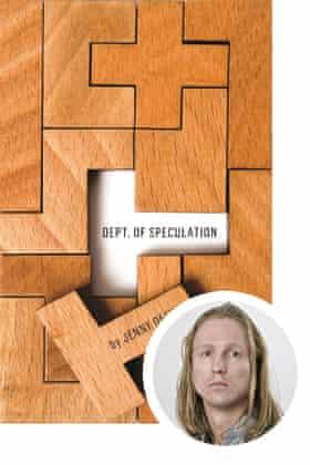 Joe Dunthorne selects Dept of Speculation
