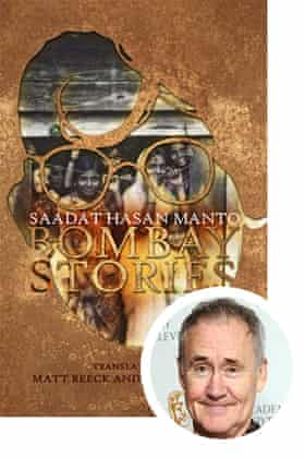 Nigel Planer selects Bombay Stories
