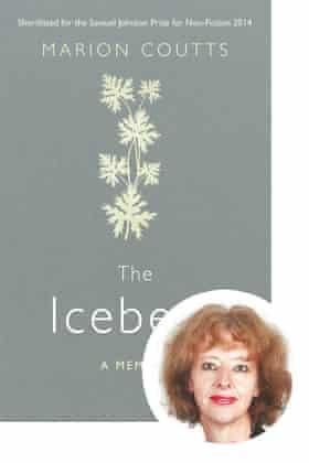Kate Kellaway selects The Iceberg