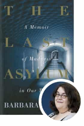 Naomi Alderman selects The Last Asylum